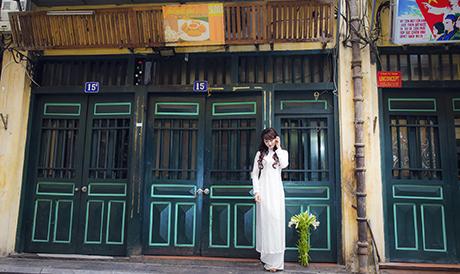 Pham Thi Hue