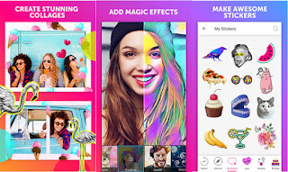 PicsArt Photo Studio: Colagem & Editor 10.6.8 (Unlocked)