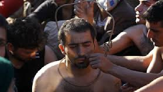 Επιστρέφουν χιλιάδων Ιρανοί πρόσφυγες στην Ελλάδα από τη Σερβία