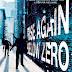 Review:  Rise Again Below Zero by Ben Tripp