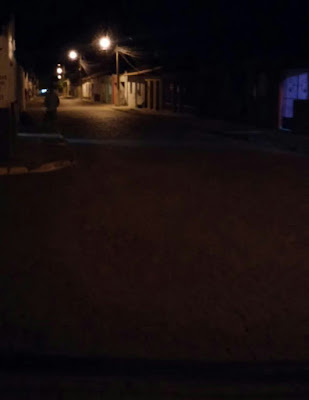 Assaltos em Umbuzeiro, Angico e Manguinhas
