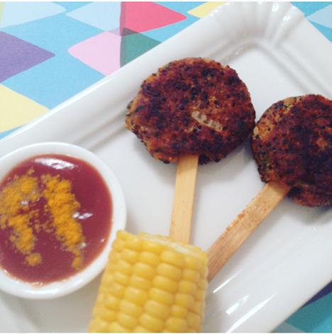 Gesundes Essen für Kids_My Kitchenlogbook by Marlene Grünzweil