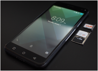Blueboo XFire 2, The Android Phone With 3 SIM Slots