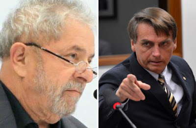 afogados da ingazeira eleiões - Direita bolsonaro presidente