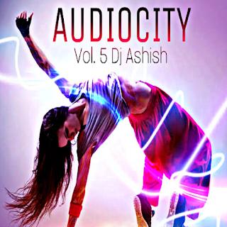 Audiocity Vol.5 - DJ Ashish