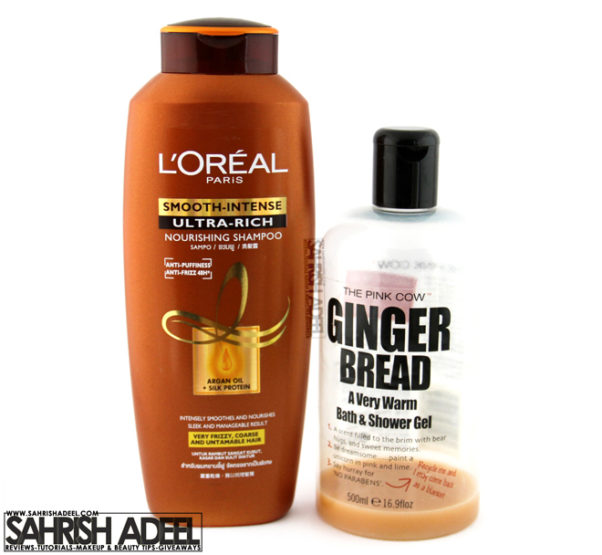 Beauty Care - Favorites of 2012 # 2