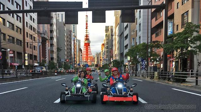 maricar tokyo tower