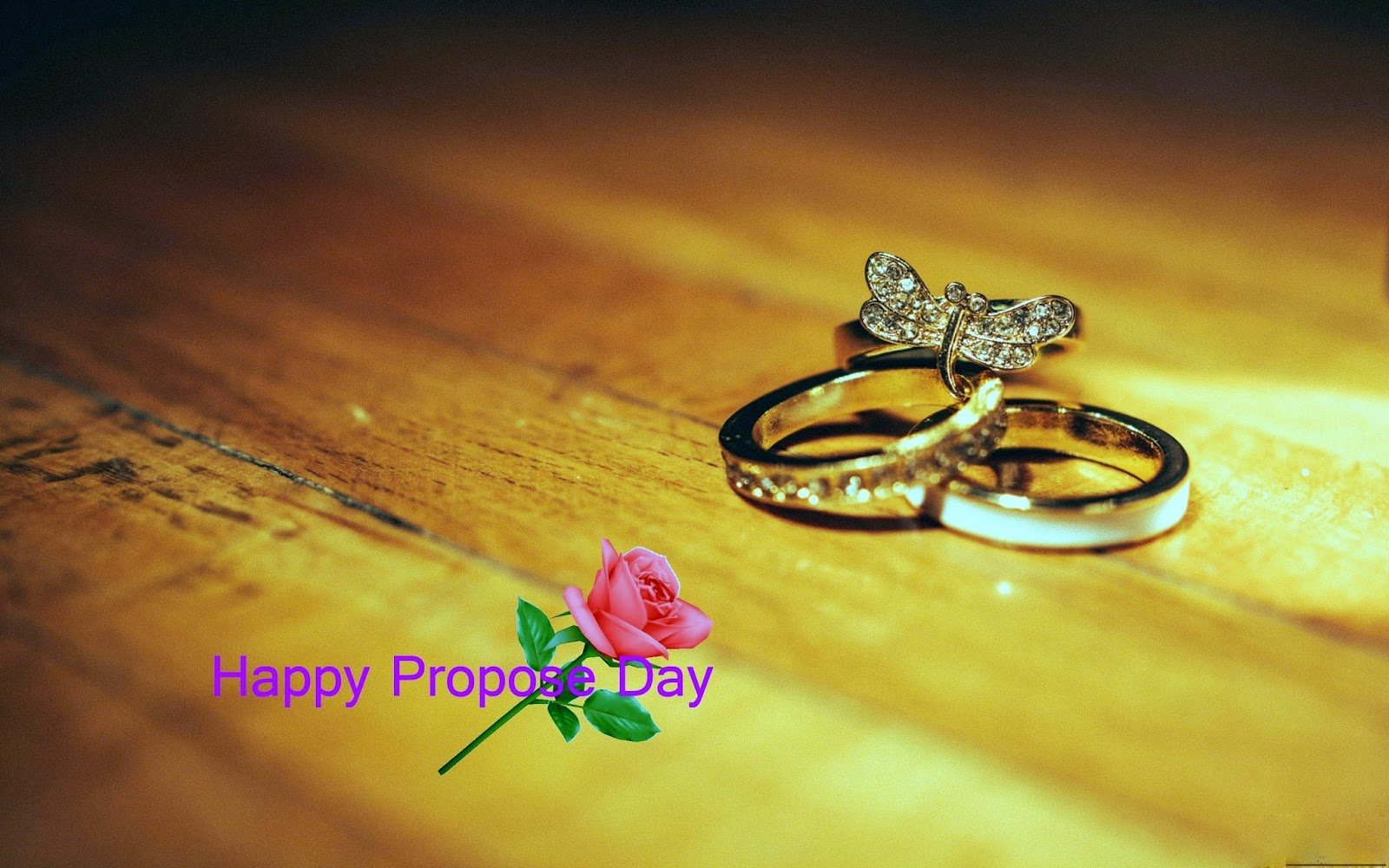 Propose Day Wallpapers 2016 1080p HD
