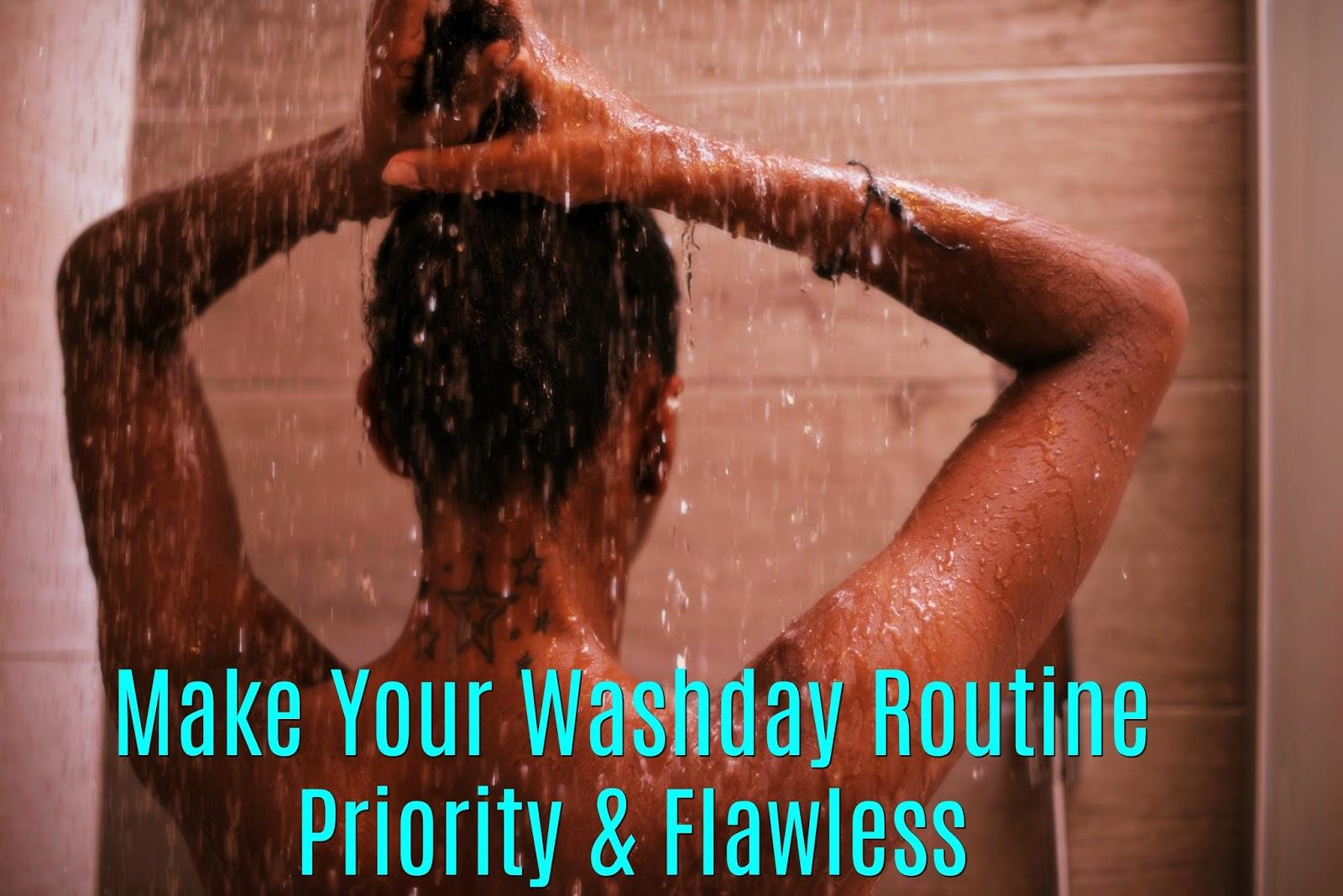 Click here to buy Made Beautiful Cowash Cleansing Conditioner, a great cleansing conditioner for natural hair