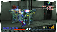 Download Tekken 4 PC Version Game Screenshot 6