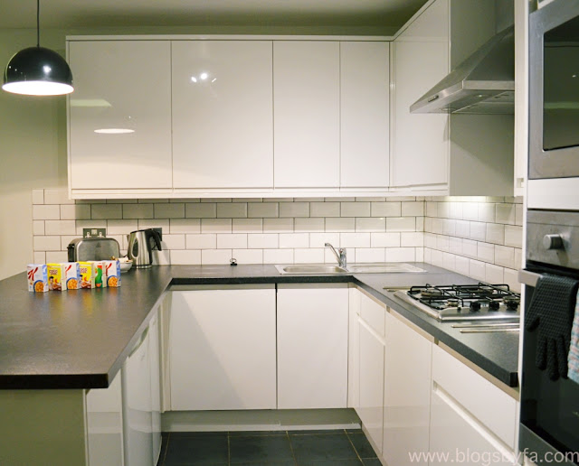 Lamington Serviced Apartments London
