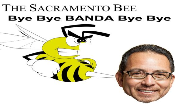 Big Education Ape Sacramento City Unified Schools Chief Jose Banda