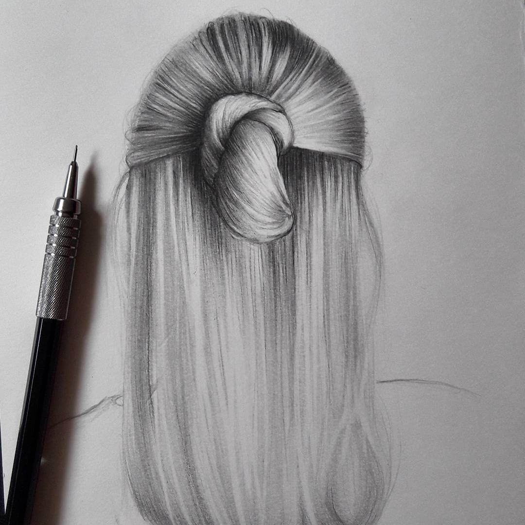 12-S-Mutlu-Hair-Study-Portrait-Drawings-www-designstack-co