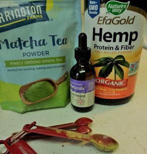 Health benefits of  consuming Matcha powder and Hemp Seeds.jpg