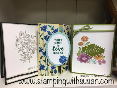 Stampin' Up! Measuring & Cutting Video Tutorial, Stampin' Trimmer, Simply Scored Scoring Tool, Bone Folder