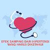 Efek Samping Dari Obat Hipertensi yang Harus Diketahui