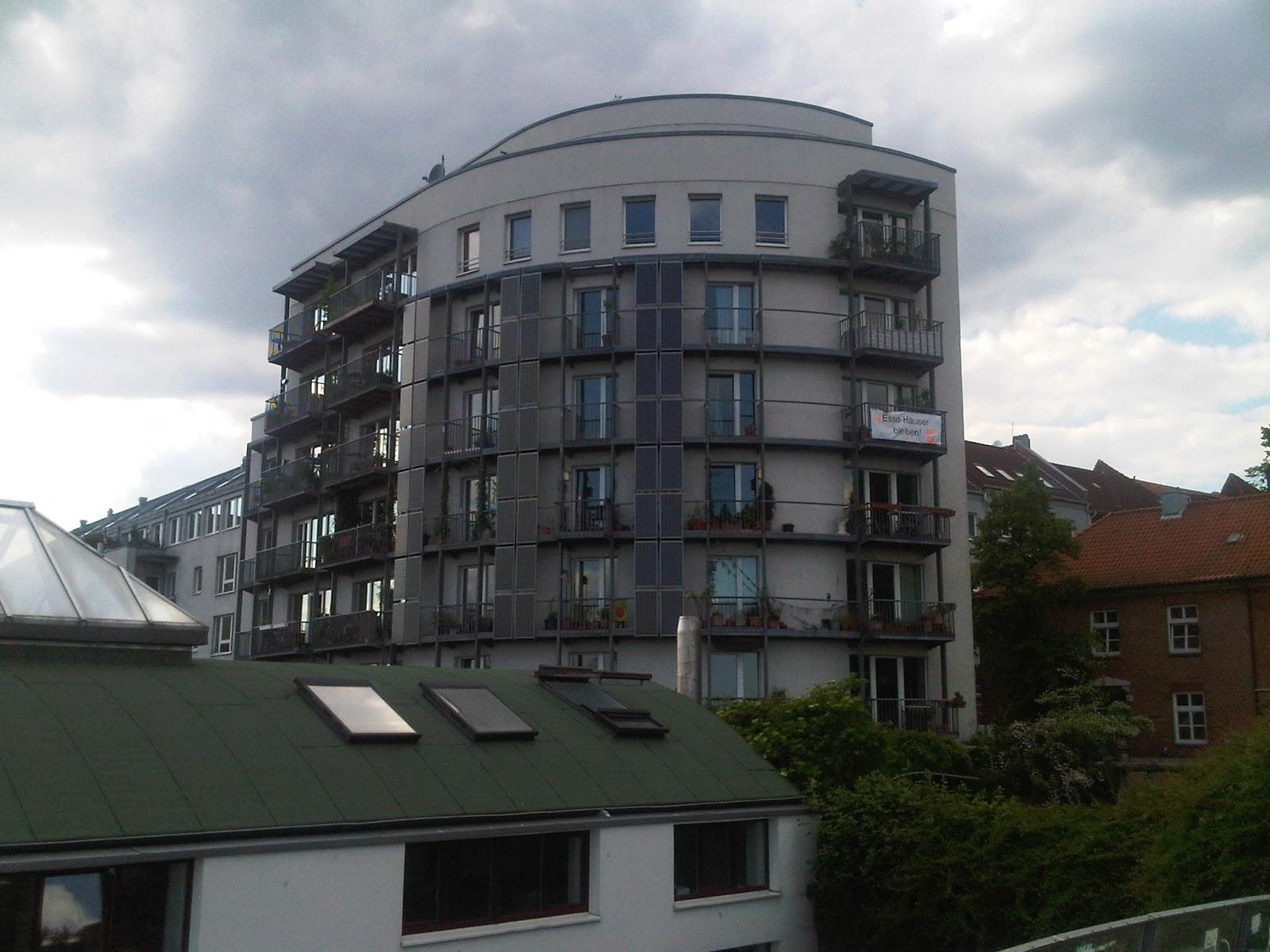 Telekom Post Hotel Hamburg