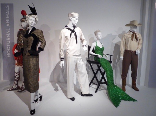 Hail Caesar film costumes
