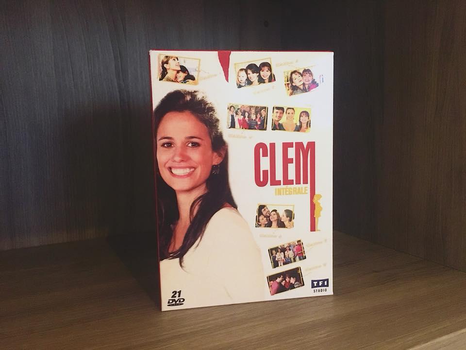 Intégral 8 saisons Clem