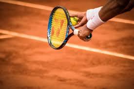 history of tennis