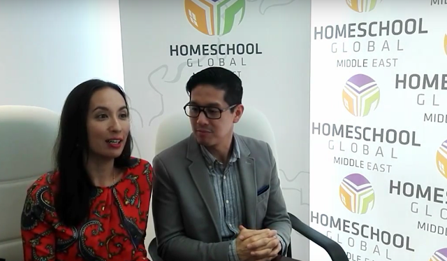 Conversation with Edric and Joy Tan Chi Mendoza on parenting and homeschooling