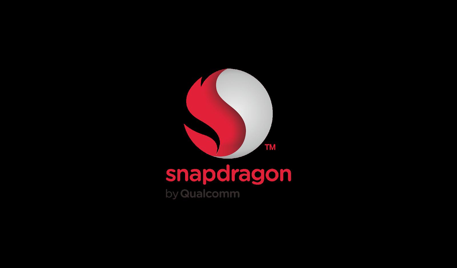 Vector Desain Qualcomm Logo Vector