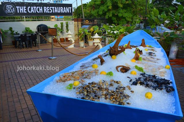 The-Catch-Restaurant-Seafood-Johor-Bahru-手抓吧