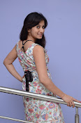 Harshika Pooncha latest glam pics-thumbnail-9