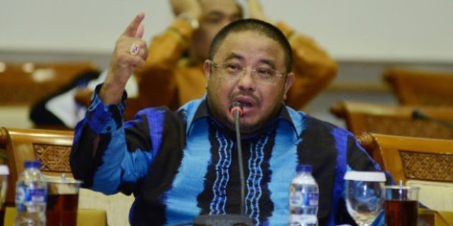 Raker dengan Kapolri, Komisi III: Sampai Ada yang Bilang Tito Islam Tidak Sih