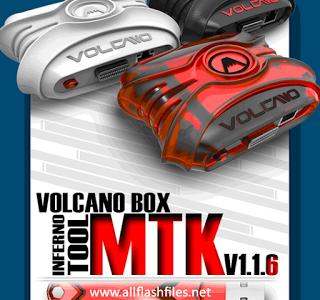 volcano tool latest version