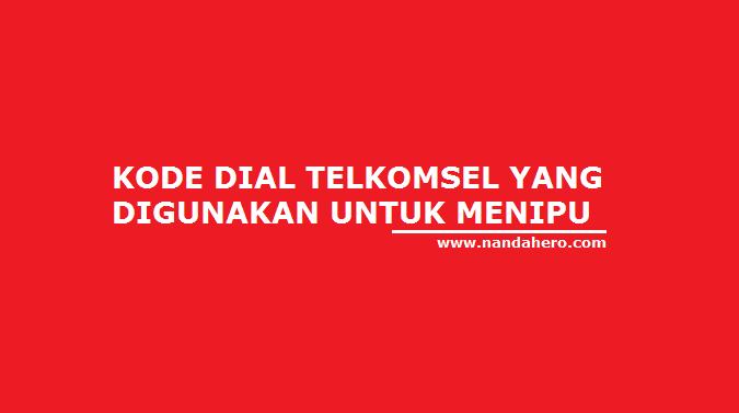 kode dial telkomsel paket internet murah kuota gratis