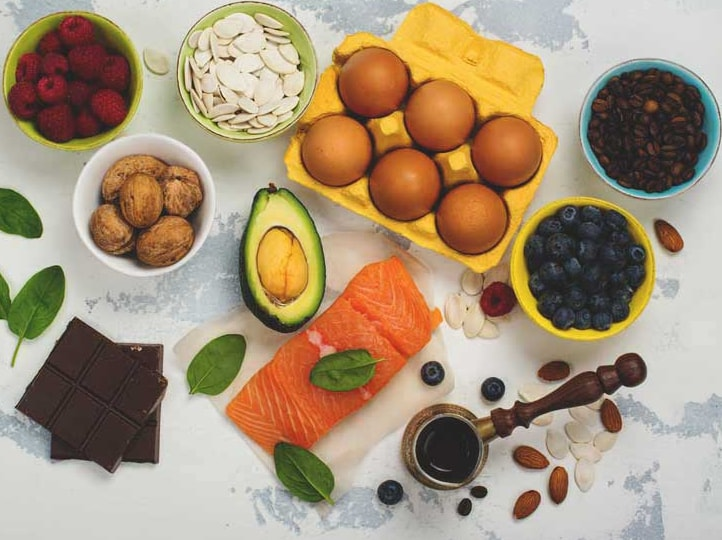 Menu Diet Debm Untuk Pemula Selama Seminggu Glamodaa