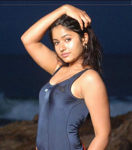 Poonam Bajwa Tight Bikini Photos