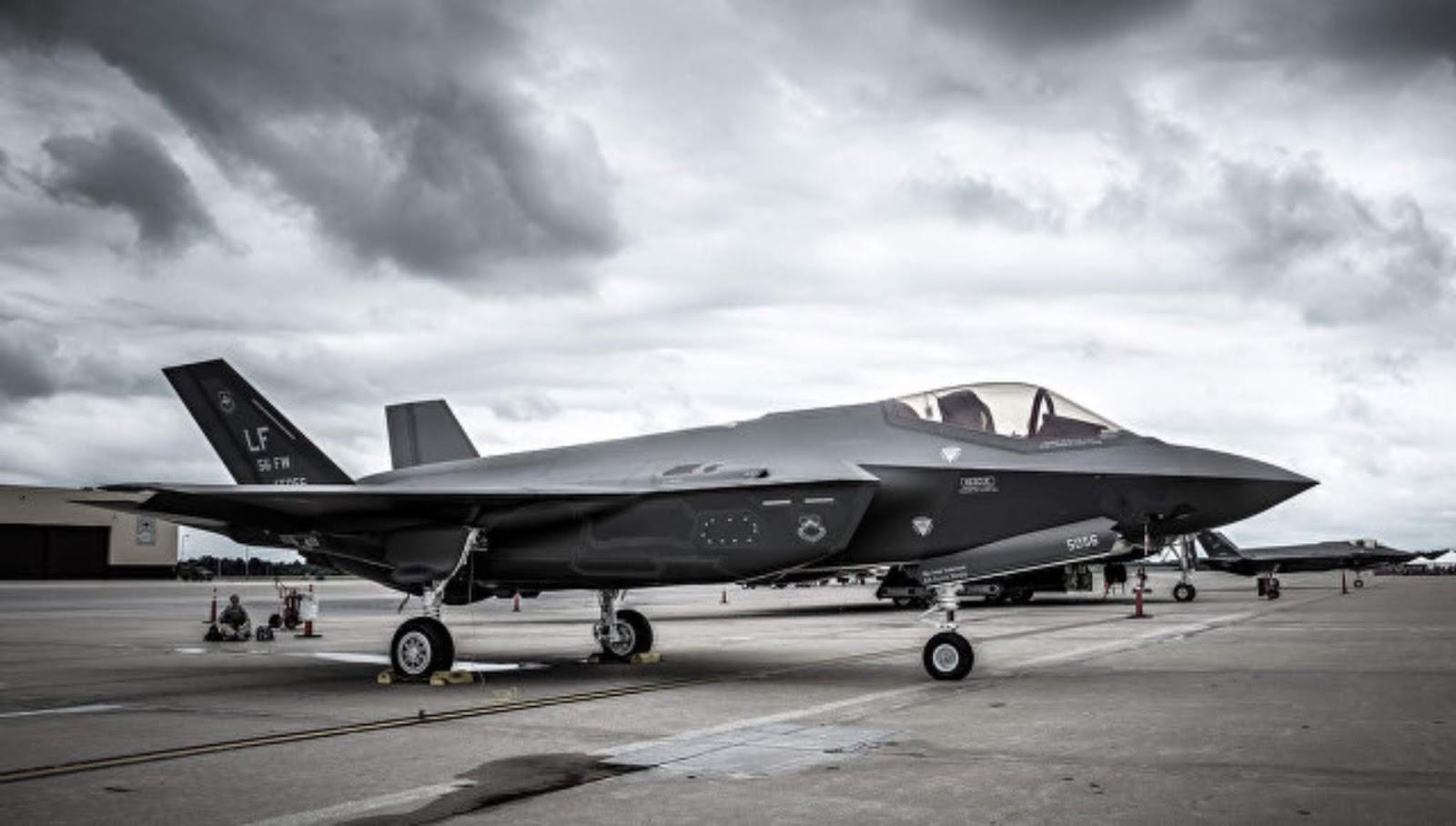 Turki mengumumkan tidak adanya penundaan dalam pasokan jet tempur F-35