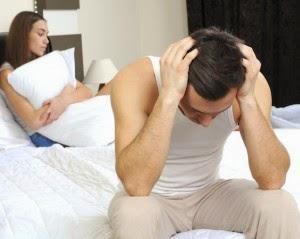 A Que Se Debe La Impotencia Sexual