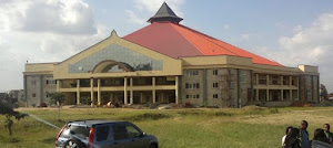 Nairobi Winners' Chapel