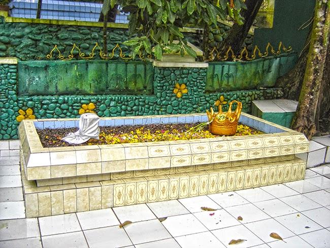 Tumba del sultán