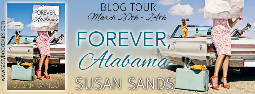 """Forever Alabama"" by Susan Sands"