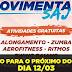 Prefeitura de Santo Antônio de Jesus adia 2ª edição do evento Movimenta SAJ