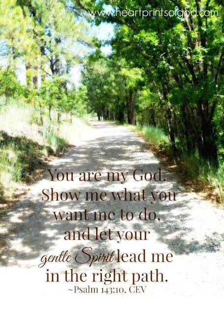Heartprints of God: March 2016