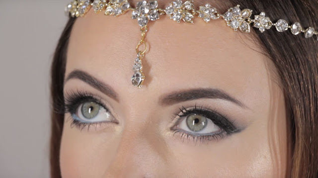 Bridal makeup tips with Sheng Saw