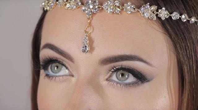 Bridal makeup tips with Sheng Saw