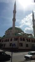Yarma Üstü Camii