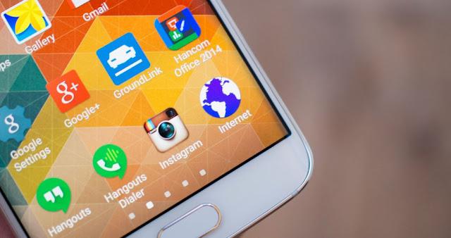 Delete Iklan di Android