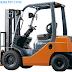 Xe nâng hàng : Sơ đồ thủy lực và nguyên lý hoạt động