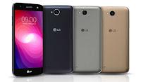 4500mAh Bataryalı LG X Power 2 Fiyatı ve Özellikleri