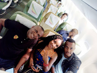Ada, Opara Imo Enjoying Their South African Vacation Experience 12