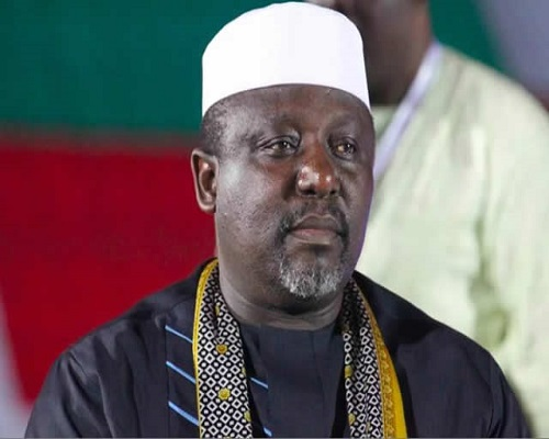 APC suspends Okorocha as campaign coordinator (DETAILS)