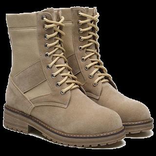 dresslily bež čizme, boots