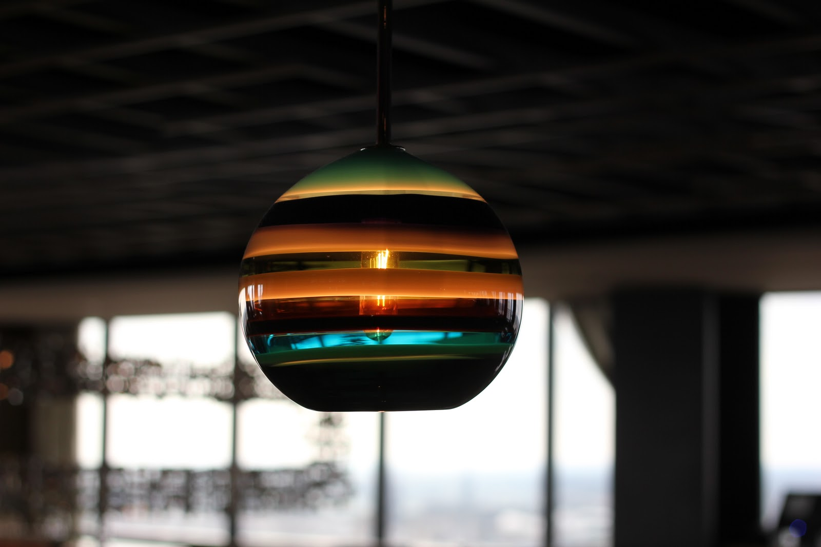 Funky Pendant Lighting Brilliant Excellent Monday October With Light Fixtures